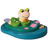 Plan Toys Frog Life Puzzle