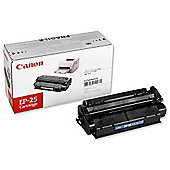 Canon EP-25 Black Toner Cartridge (Yield 2,500 Pages)