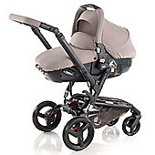 Jane Rider Matrix Light 2 Travel System (Cream)