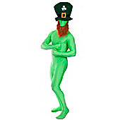Leprechaun Second Skin