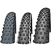 Schwalbe Rocket Ron Evolution Folding PaceStar Compound TL-Ready Tyre 26 or 29 x 2.25 - Black 26 x 2.25