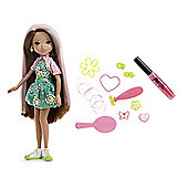Moxie Girlz Magic Hair Stamp Designer - Monet Doll