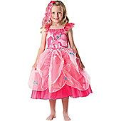 My Little Pony Pinkie Pie - Child Costume 5-6 years