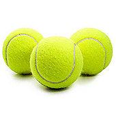 Tennis Balls - 3 Pack