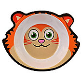 Dalebrook Mixed Tiger Monkey Plates