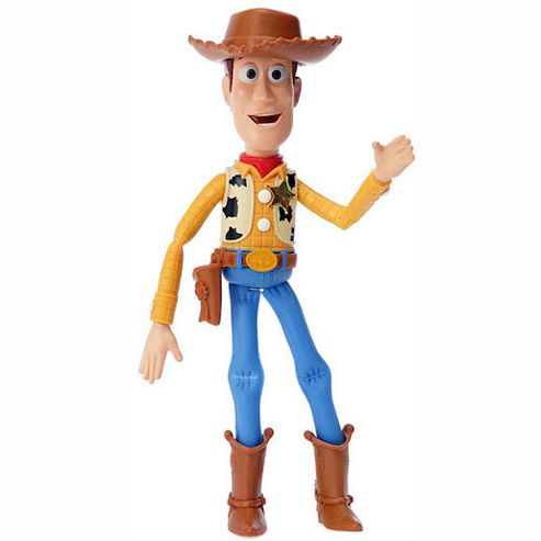 Toy Story Operation: Escape Figure - Woody