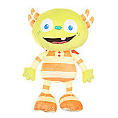 Henry Hugglemonster Talking Soft Toy (Ivor)