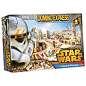 Domino Express Star Wars Tatoonie Podrace