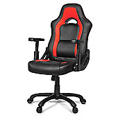 Arozzi Mugello Gaming Chair Red you are guaranteed hours of gaming comfort. MUGELLO-RD