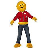 Honey Monster - Adult Costume Size: 38-40