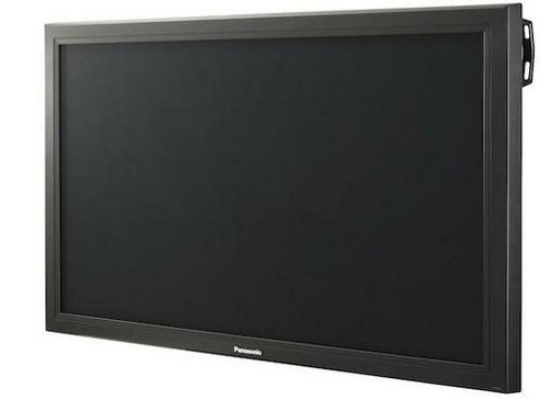 Panasonic TH 50PH30E 50inch plasma panel - widescreen - black