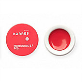 Korres Pomegranate Lip Butter 6g