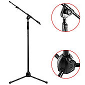 Tiger Deluxe Boom Microphone Stand