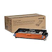 Xerox Standard Capacity Toner Cartridge For Phaser 6121MFP - Yellow