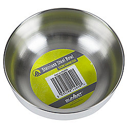Summit Stainless Steel Bowl