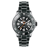 Ice-Watch Ice-Alu Unisex Date Display Watch - AL.AC.U.A.12