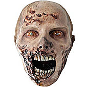 Walking Dead Eroded Zombie Mask