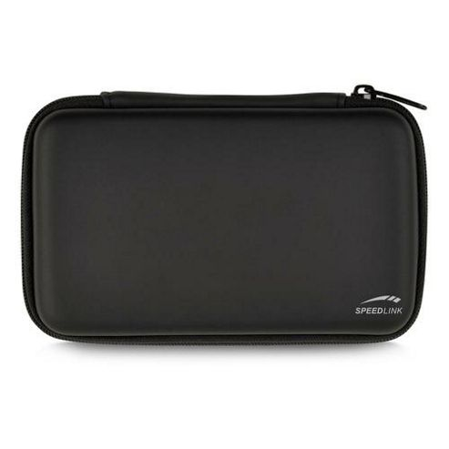 SPEEDLINK Caddy Protection Case for 3DS, NDS Lite, NDSi, Black SL-5321-BK