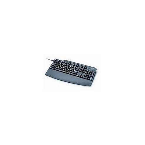 Lenovo Preferred Pro USB Keyboard - Business Black (U.S/English)
