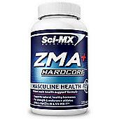 Sci-MX ZMA Hardcore 120 Caplets