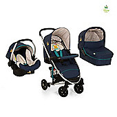Disney Miami 4 Trio Set Travel System, Pooh Ready to Play