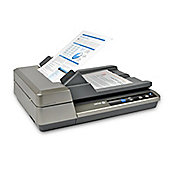 XEROX - Xerox DocuMate 3220 Flatbed with ADF scanner Duplex A4
