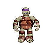 Teenage Mutant Ninja Turtles Plush Pals Donatello