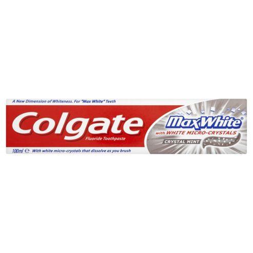 Colgate Max White Toothpaste 100Ml.