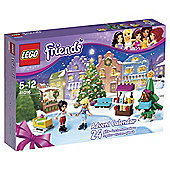 LEGO Friends Advent Calendar 41016