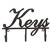 Metal Key Hook