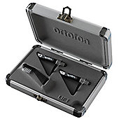 Ortofon Concorde Q.Bert Cart And Styli - Twin Pack