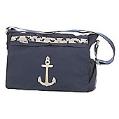 OBaby Changing Bag (Little Sailor)