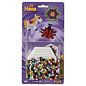 Hama Beads Small Bead Kit Blister Assortment