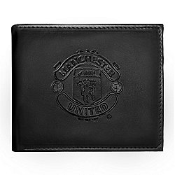 Manchester United FC Money Wallet