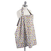 Bebe Au Lait Nursing Cover - Hot Dots