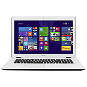 "Acer E5-573, 15.6"", Laptop, Intel Core i3, 4GB RAM, 500 GB - White"
