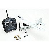 ZT Model Sky Cub White EP Plane Trainer 2.4GHz RTF