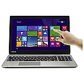 Toshiba Satellite M50DT 15.6-inch Touchscreen Laptop, AMD A6, 6GB RAM, 750GB – Black