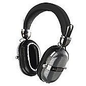 Blaupunkt 112 DJ Edition Headphones - Silver