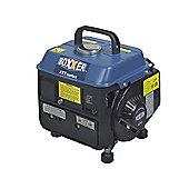 Boxxer Compact Petrol Generator 720 Watt 230 Volt