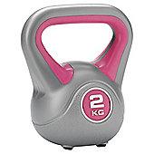 York Fitness Kettlebell 2kg