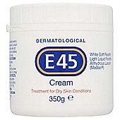 E45 Baby Cream 350G