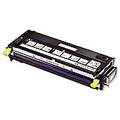 Dell 59310291 Toner Cartridge Yellow
