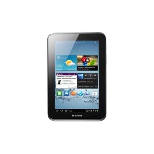 Samsung 7.0 inch Tablet Black/Silver