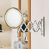 Nicol Anna Scissor Mirror
