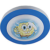 Home Essence Nickelodeon SpongeBob SquarePants One Light Ceiling Light