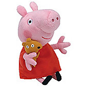 Ty Beanie Peppa Pig - Peppa 60cm Large Buddy