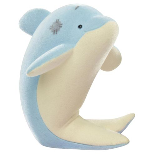 Worlds Apart My Blue Nose Friends Scuba Dolphin Beach Set