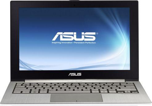 Asus Zenbook UX21E i5 1.6Ghz 128GB (Aluminium Silver)