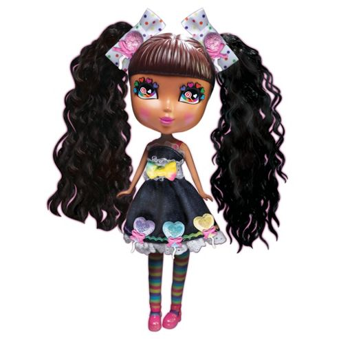 Cutie Pops Doll Candi Princess